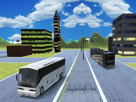 Parking Bus Simulator : Best Simulation Game screenshot 9
