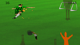 Super Soccer Adventure screenshot 1