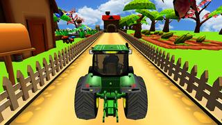 Farmer Sim 2016 screenshot 3