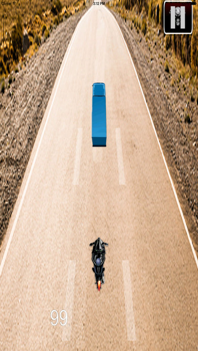 Best Highway Bike Pro - Awesome Motorcycle Game screenshot 4