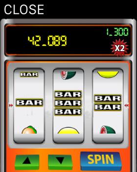 Poker Slot Game For Watch screenshot 2