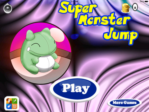Super Monster Jump Pro - Choose The Best Monster And Hits Jumped To Victory screenshot 6