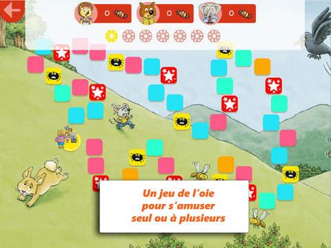 Mini-Loup s'amuse comme un fou ! screenshot 6