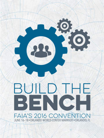 FAIA Convention 2016 screenshot 4