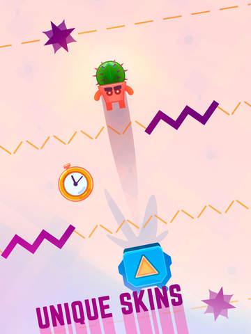 Tiny Bouncer screenshot 5