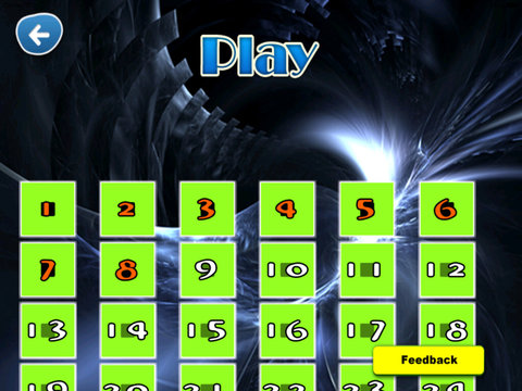 Great Leap Figures - Geometric Figures Jumping To Avoid Sharp Obstacles screenshot 8