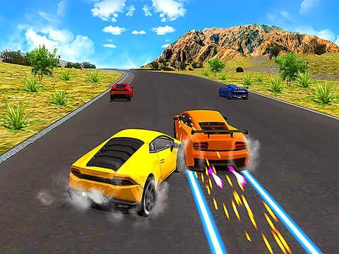 Furious Speed Racer screenshot 7