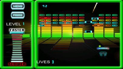 Brick Destroyer Dash - Classic Awesome Breaker screenshot 4