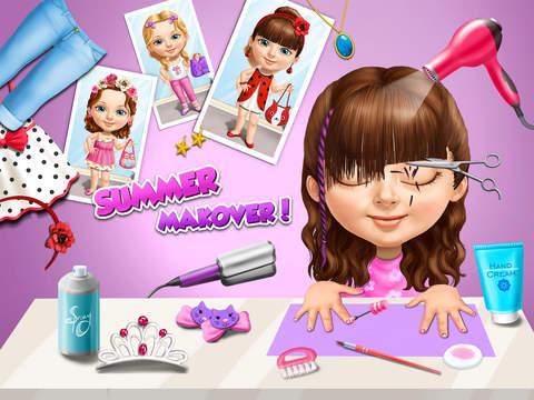 Sweet Baby Girl Summer 2 screenshot 7