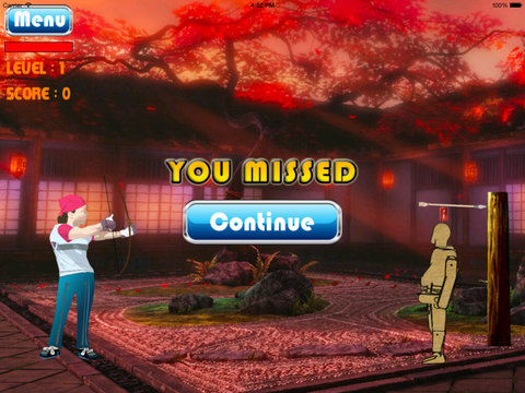 Clash Archery Tournament PRO - Bow and Arrow Mobile Game screenshot 8