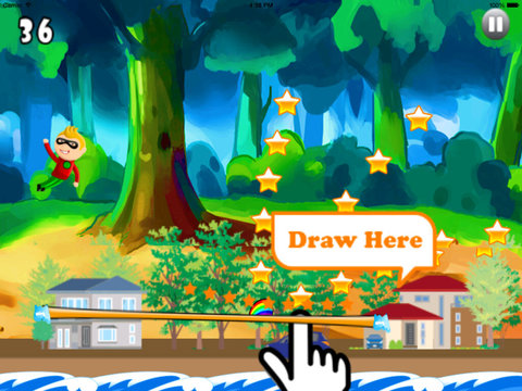 A Super Cool Kid Warrior Jumps PRO - Favorite Game Jumps screenshot 8