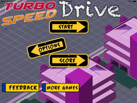 Turbo Speed Drive - Traffic Drive screenshot 9