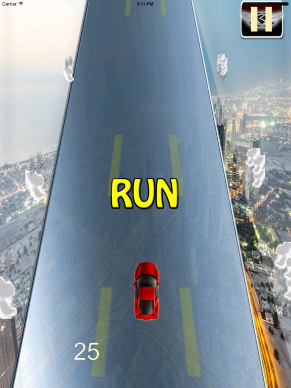 Furious Car Race Pro - A Incredible Speed screenshot 8