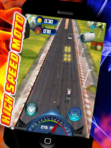 Speed Racing Game: Traffic Rider screenshot 6