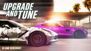 CSR Racing 2 screenshot #3