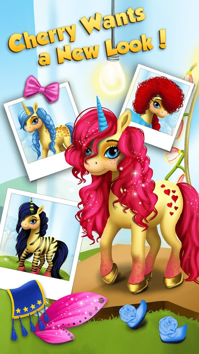 Pony Girls Horse Care Resort screenshot 2