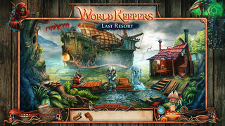 World Keepers: Last Resort Free screenshot 1