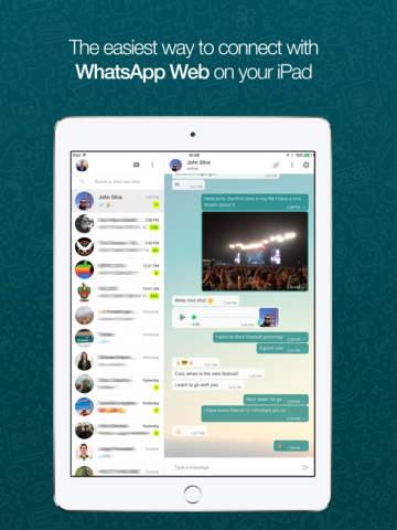 Poll for Messengers screenshot 4