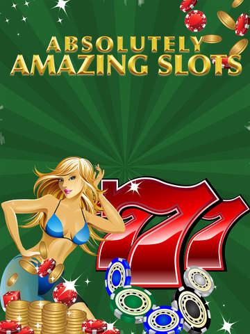 Lucky 777 Slots Machines - Gambling Winner screenshot 6