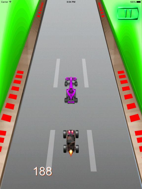 A Monster Racing Legend PRO - Real Racing Game screenshot 9