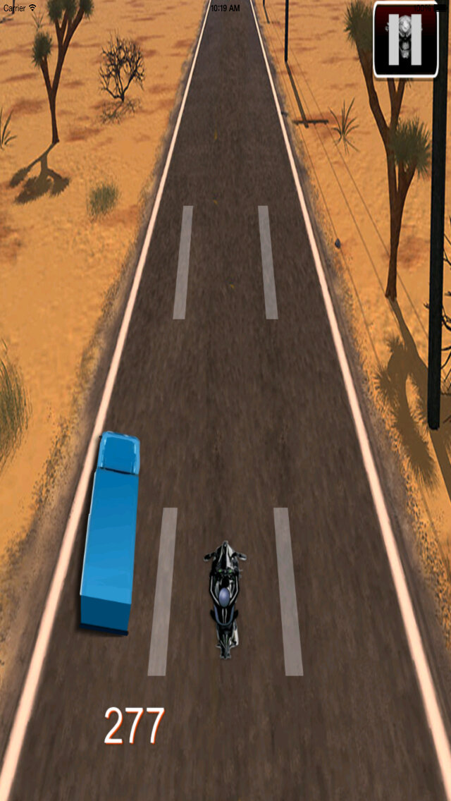 Extreme Racing Of An Oll Car PRO - Draving In Dangerus Rod screenshot 4