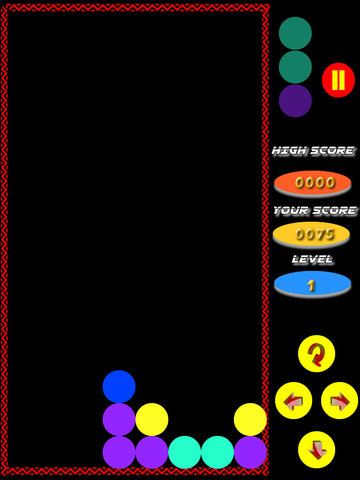 A Spot Color Match Pro - Best Favorite Switch Fusion Color Game screenshot 9
