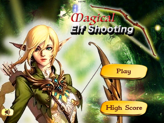 Magical Elf Shooting - The Revenge Of The Archer screenshot 6