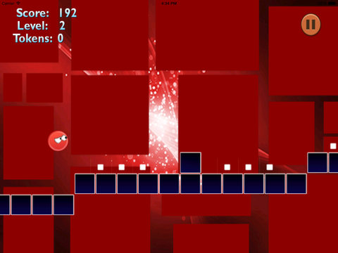 Amazing Pixel Jump Geometry Pro - Temple Of Mega Dash Endles Zone screenshot 8