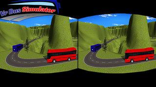 VR Bus Simulator screenshot 4