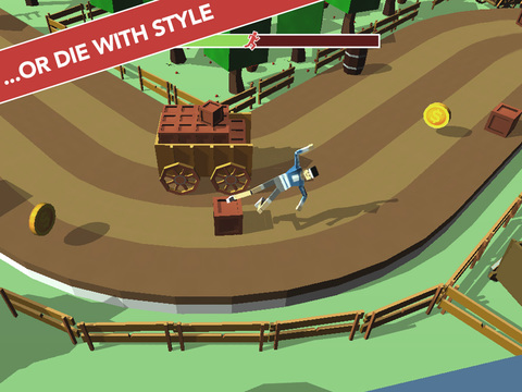 Zombies Chasing Me screenshot 8