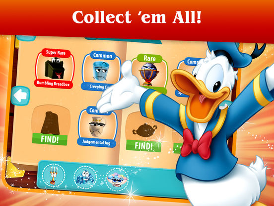 Disney Find 'n Seek screenshot 10