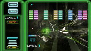 A Super Impulse Brick - Break Jump Game screenshot 2