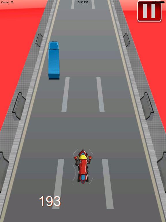 Amazing Bike With Large Wheels PRO - Extreme Game screenshot 9