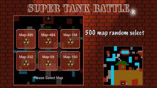 Super Tank Battle R - Type X screenshot 3