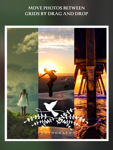 Simple Collage Pro - photo frame and PIP collage maker screenshot 8