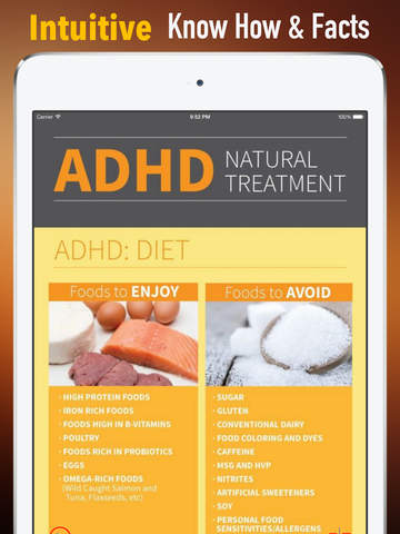 Kid ADHD & Autism Cookbook:The Ultimate Guide to the Gluten-Free, Casein-Free Diet screenshot 6