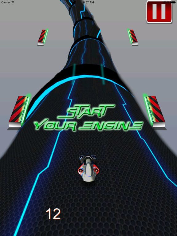 Road Traffic Impossible - Real Speed Xtreme screenshot 8