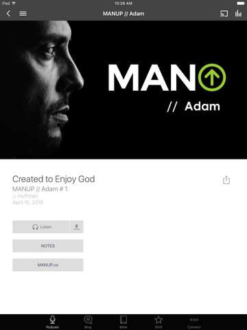 MANUP.co screenshot 5