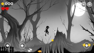 Shadow Boy Adventures screenshot 2