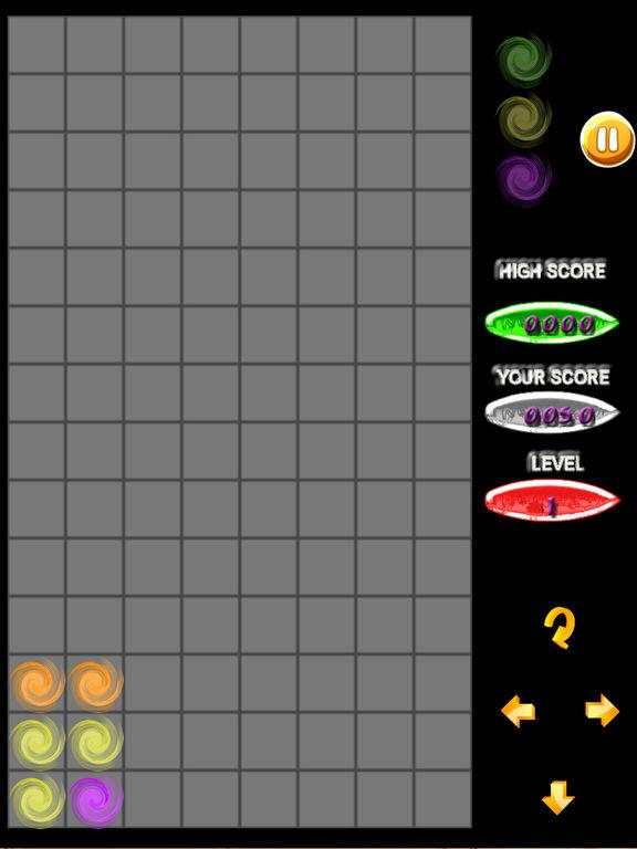 Cascade Spiral Color Pro - A Rainbow Adventure screenshot 7