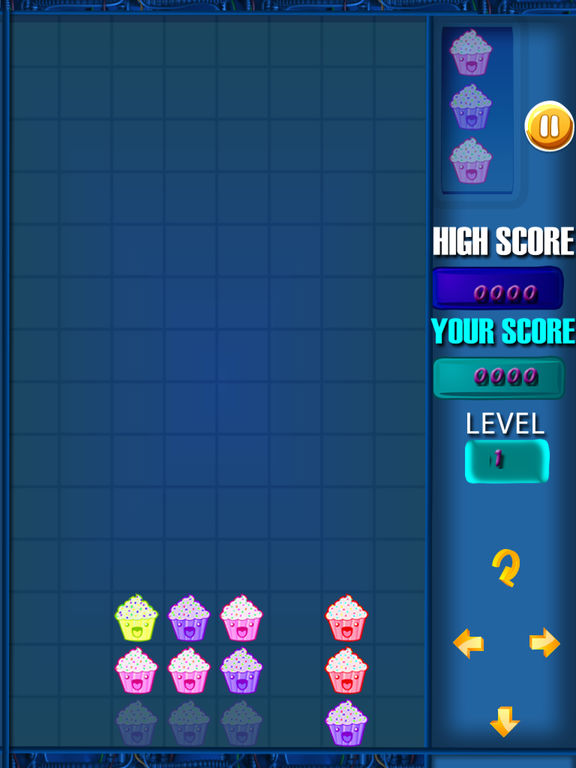 Cupcake Explosive Flavors PRO - Play Of Colors And Flavors screenshot 9