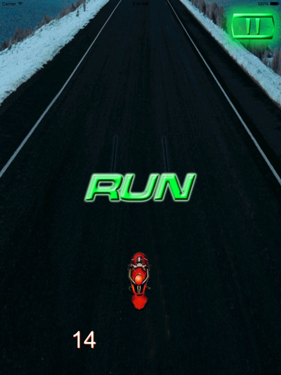 A Xtreme Trial Chase - Awesome Race Offroad screenshot 7