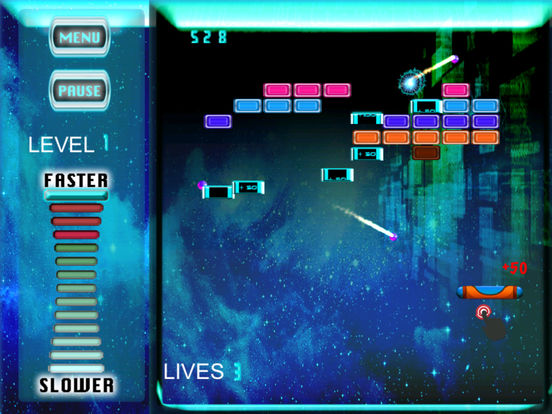 A Construccions Destroyer Ball PRO - Monster Game screenshot 7