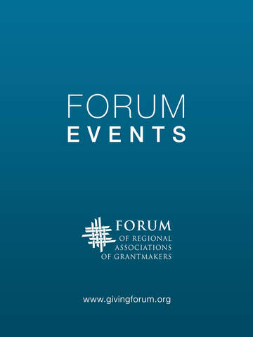 FORUM Events screenshot 4