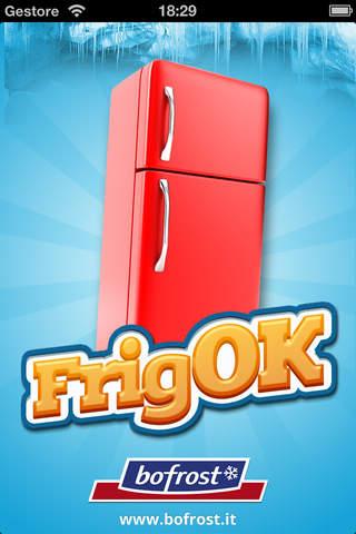 FrigOK - náhled