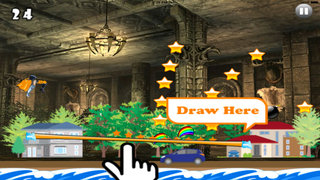 A Warrior Arrows In The Lost Castle PRO - Large And Powerful Game Arrows screenshot 2