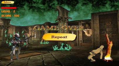 Arrow Hawkeye Shot - Game Warrior Archer screenshot 4