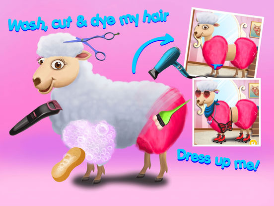 Animal Beauty Salon screenshot 7