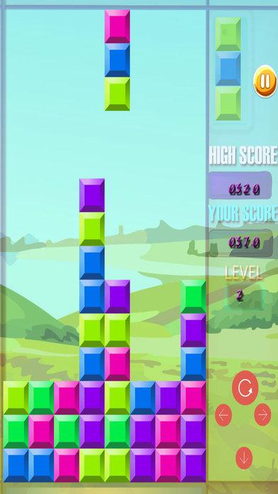 Triple Diamond Blitz - Match 3 Puzzle screenshot 5