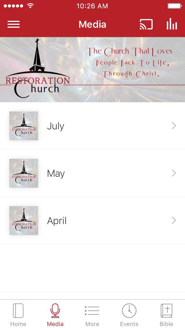 Restoration CJC screenshot 2